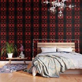 Wepwawet Crimson Wallpaper