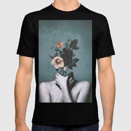 inner garden 3 T-shirt