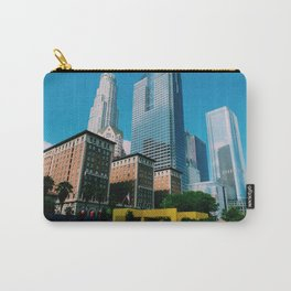 Downtown LA Carry-All Pouch