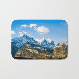 Switzerland Wonder Bath Mat