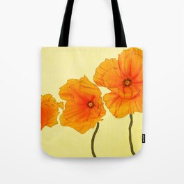 field of the forgotten Tote Bag