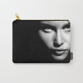 Letitia Carry-All Pouch