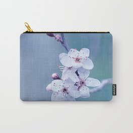 hope springs eternal Carry-All Pouch