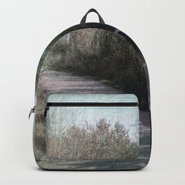 A Place to Rest Backpack