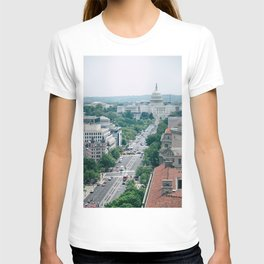 Independence Avenue T-shirt
