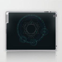 Magic Circle Laptop & iPad Skin