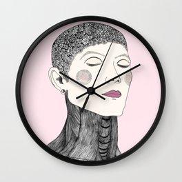 EQUILIBRIO Wall Clock