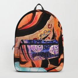 Warrior Almighty Backpack
