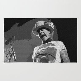 Ahead by a Century - Gord Downie Tragically Hip Rug