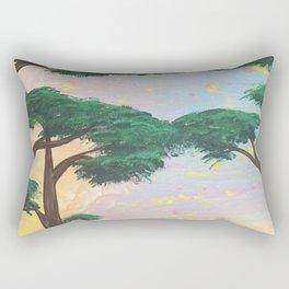 daysky Rectangular Pillow