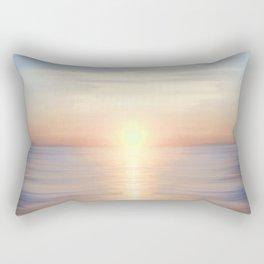 Sea of Love II Rectangular Pillow
