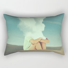Sluggishness Rectangular Pillow