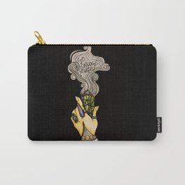 Go Smudge Yourself Carry-All Pouch