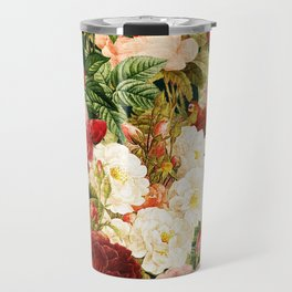 elegant garden Travel Mug
