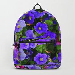 Flower power Backpack