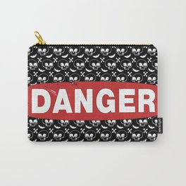 Danger Carry-All Pouch
