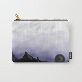 A Dark Sky Carry-All Pouch