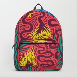 GARDEN BLUBZ Backpack