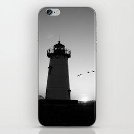 Sunrise Flight iPhone Skin