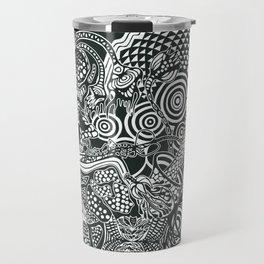 Polynesian Travel Mug