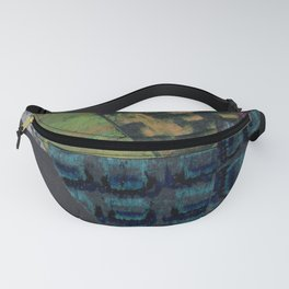 textures and materials Fanny Pack