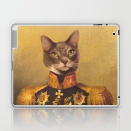 General Bity Bits Portrait Laptop & iPad Skin
