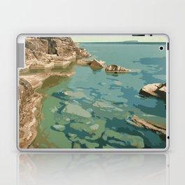 Bruce Peninsula National Park Laptop & iPad Skin