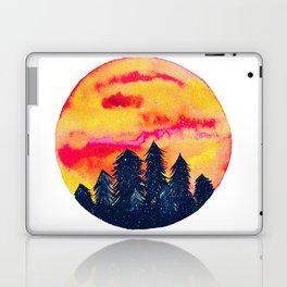 Horizonte Laptop & iPad Skin