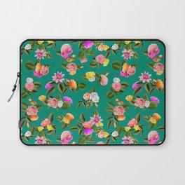 Frida Floral Laptop Sleeve