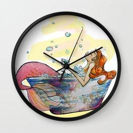 Mertini Wall Clock