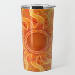 Energy Sun Travel Mug