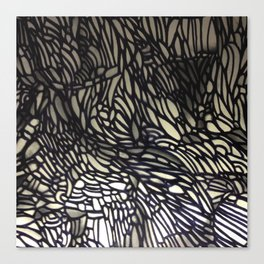 CLONE Canvas Print