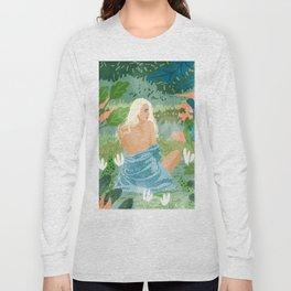 Jungle Vibes Long Sleeve T-shirt