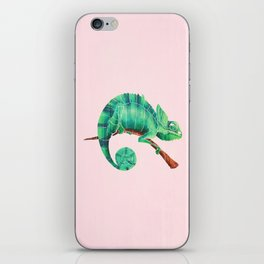 chameleon iPhone Skin