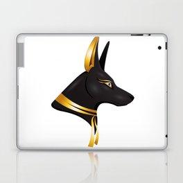 Anubis Laptop & iPad Skin
