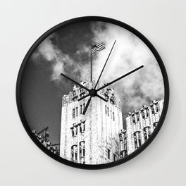 Pacific Telephone and Telegraph Building, San Francisco Wall Clock