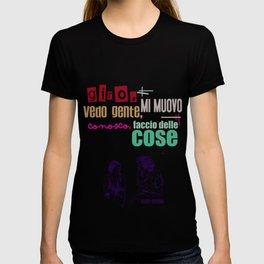 ecce bombo T-shirt