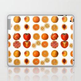 Fruit Attack Laptop & iPad Skin
