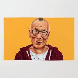 Hipstory -  Dalai Lama Rug