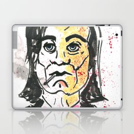 Vincent Vega Laptop & iPad Skin