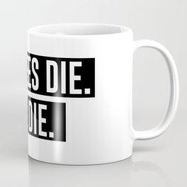 Eriel's Bee Mug Coffee Mug