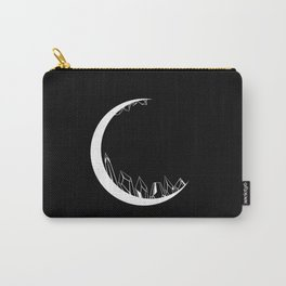 Crystal Moon Carry-All Pouch