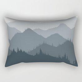 Beautiful BC Rectangular Pillow