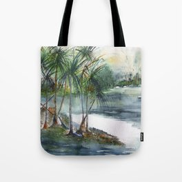Amazon Tote Bag