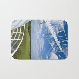Horsey Windpump - Windmill Bath Mat