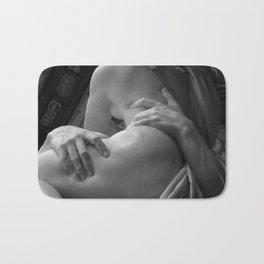 Hands by Bernini Bath Mat
