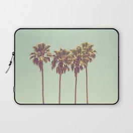 California Dreams Laptop Sleeve