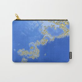 Orencyel : sky gazing before this golden melody Carry-All Pouch