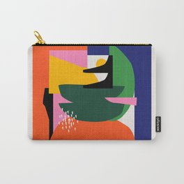 Mad sweet Carry-All Pouch