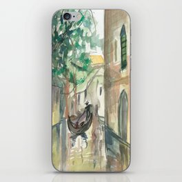 Venetian Spring  iPhone Skin